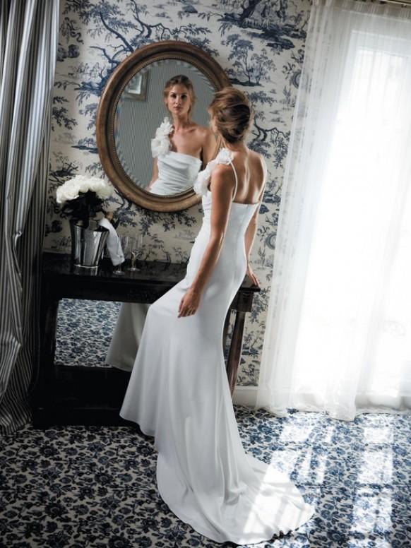 Inexpensive paris wedding