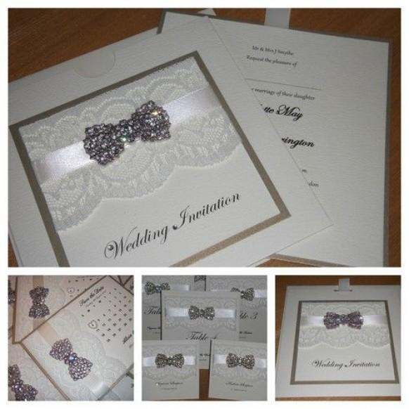 Wedding Invitation Gifts Ideas: Wedding Invitation Ideas #1925887