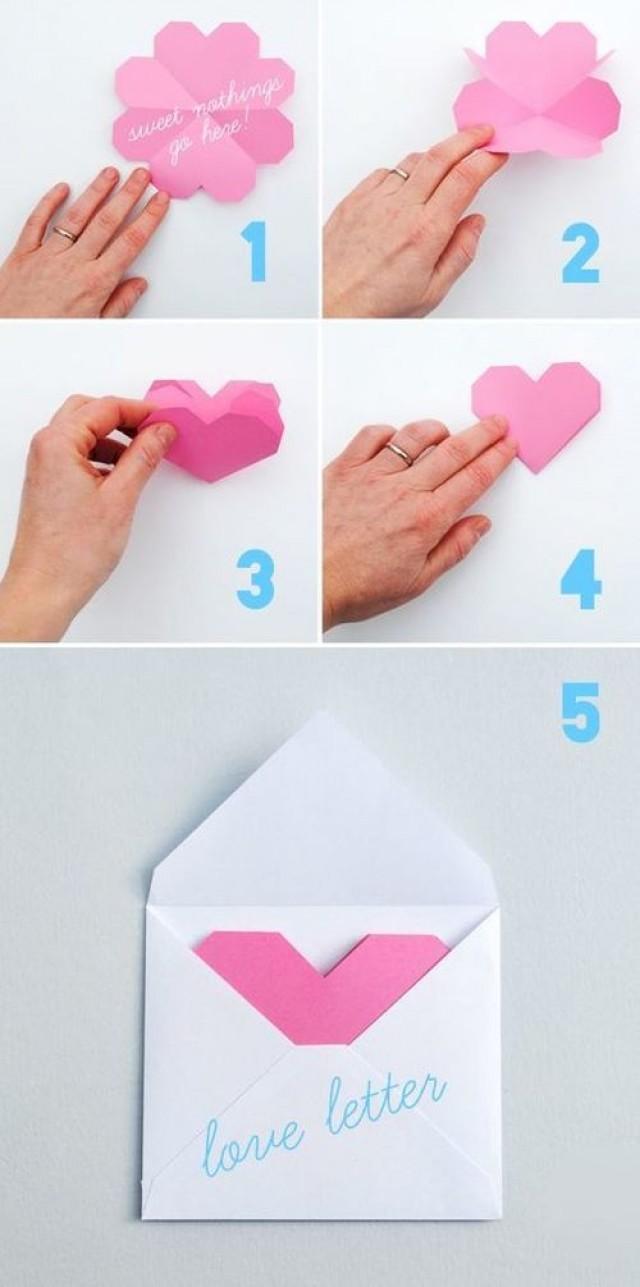 Как быстро сделать подарок своими руками легко