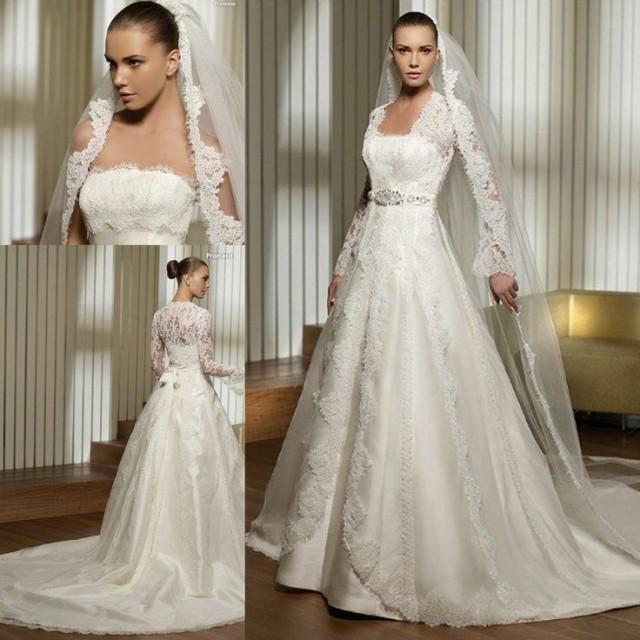 Twilight Bridal Dresses