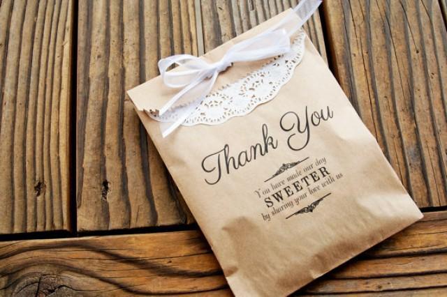 Свадебные пакеты декора