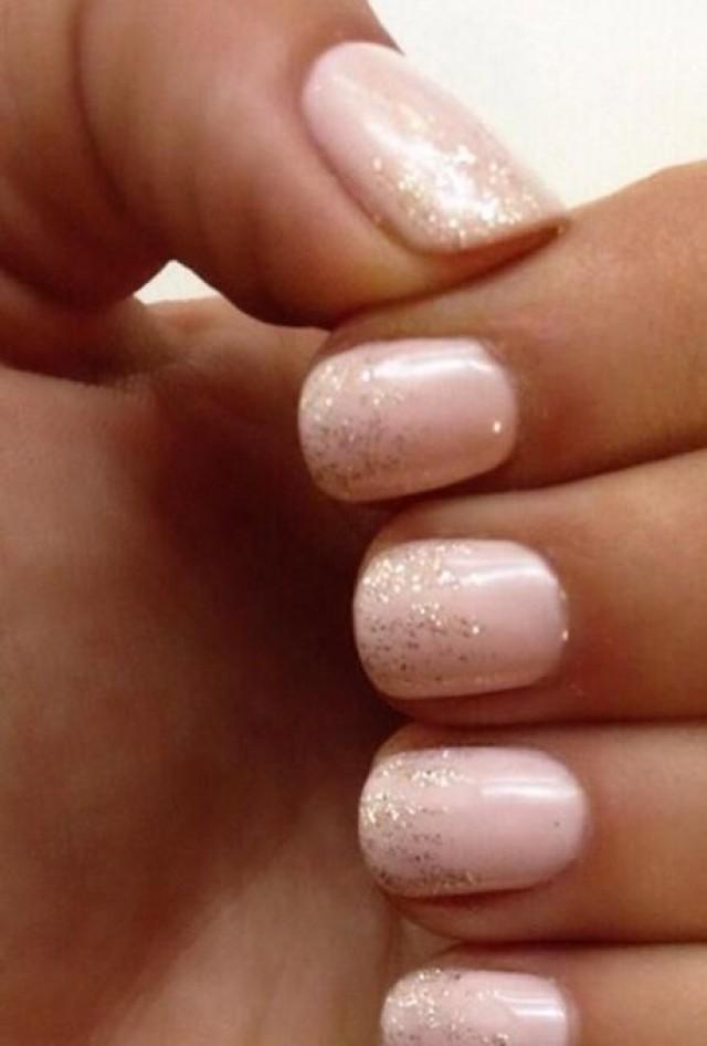 Nail spring and summer wedding nails 2532525 weddbook junglespirit Image collections