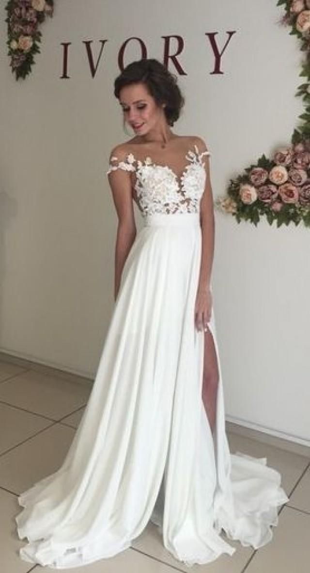 Schuh Wedding Dresses 2534431 Weddbook