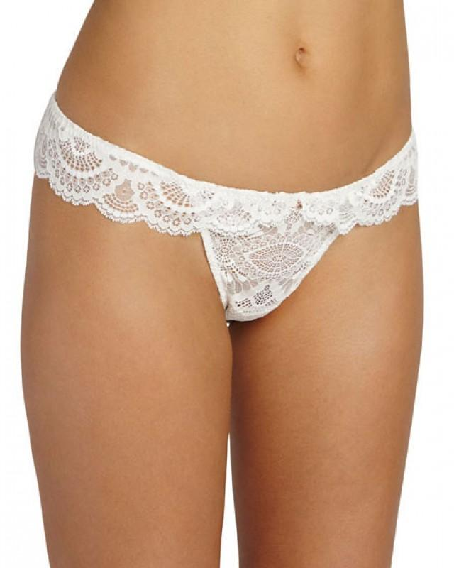 White lace thong Women's Panties | BizrateBig Deals · Brands You Love · Compare Prices · Comparison Shopping.