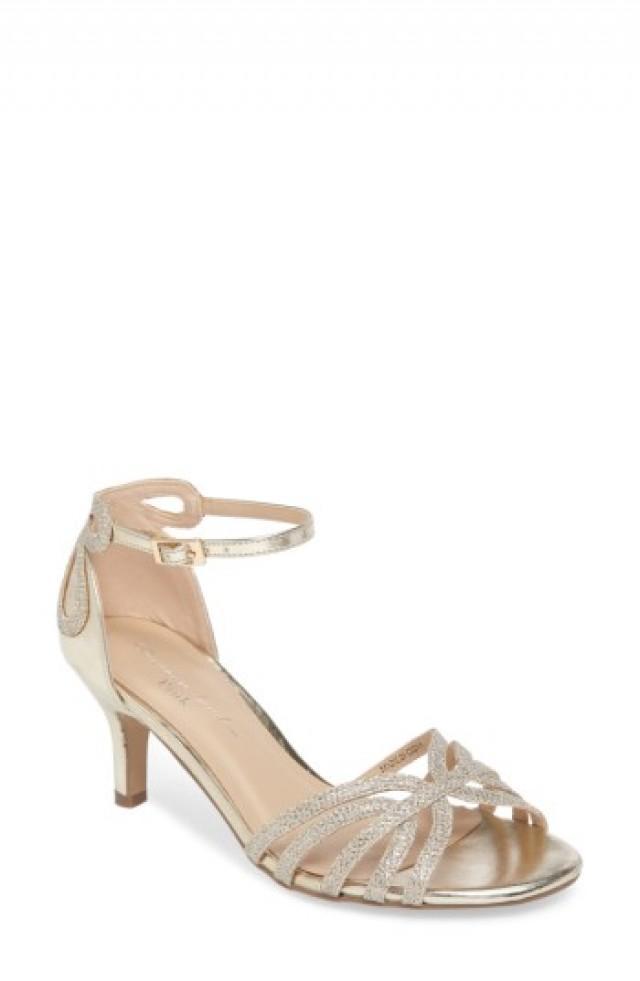 eada37c5ac8 Pink Paradox London Melby Ankle Strap Sandal (Women)  2750485 - Weddbook