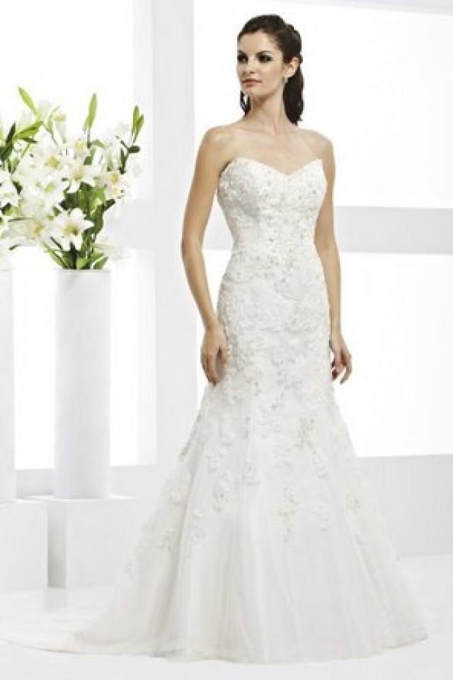 Wedding Nail Designs - Group USA & Camille La Vie (Bridal) #794008 ...