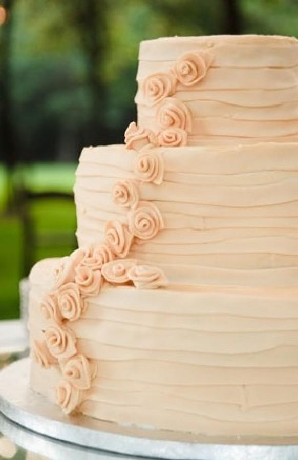 Buttercream Wedding Cakes 796814 Weddbook