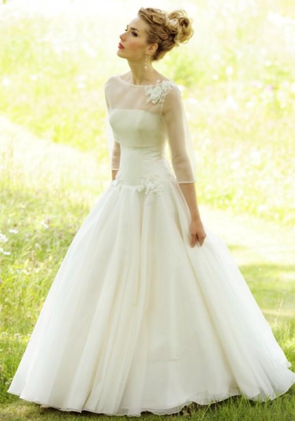 Wedding Dresses We Adore 797807