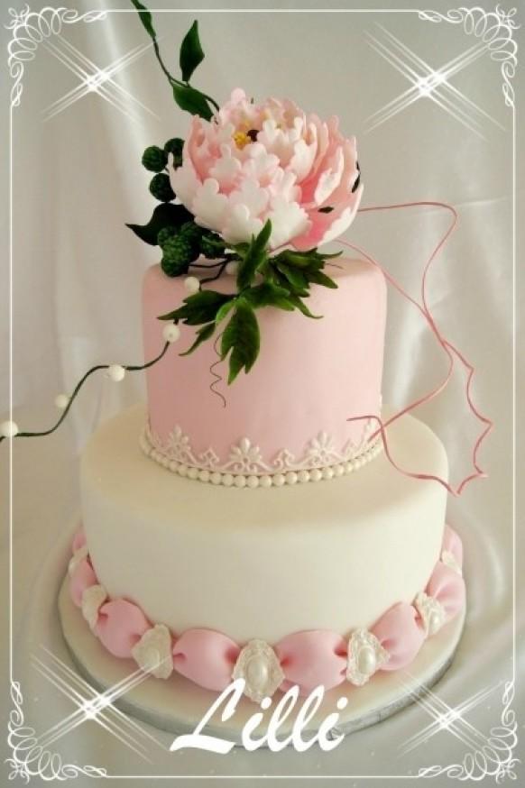 Special Cake Design Kl : Special Wedding Cakes   Wedding Cake Design #805073 - Weddbook
