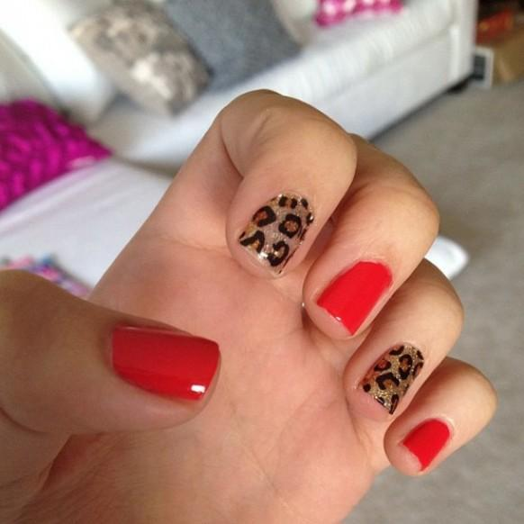 Wedding Nail Designs LoveNail 888806 Weddbook